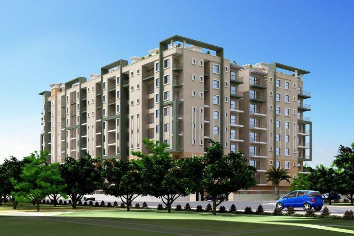 Project Image of 532 - 1635 Sq.ft 1 BHK Apartment for buy in KarniKripa Homes