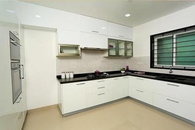 Gallery Cover Image of 1729 Sq.ft 3 BHK Apartment for buy in S and S Sarvam Apartments, Pallikaranai for 11000000
