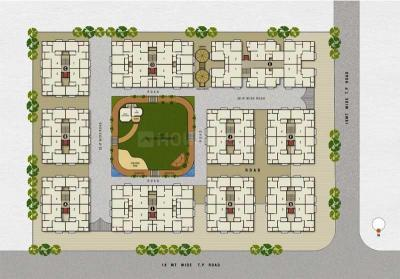 Project Image of 1143.0 - 1701.0 Sq.ft 2 BHK Apartment for buy in Mitsumi Ashtamangal Orchid