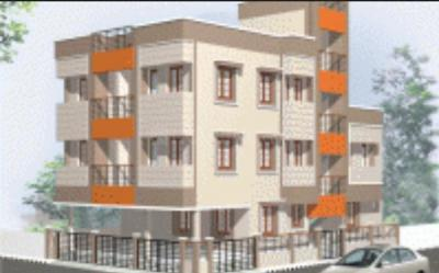 Gallery Cover Pic of Shriram Aashirvad Apartment