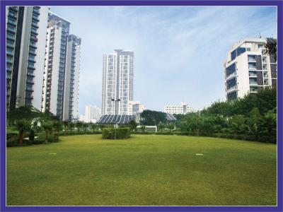 Gallery Cover Image of 250 Sq.ft 1 RK Apartment for buy in TATA Primanti, Sector 72 for 1600000