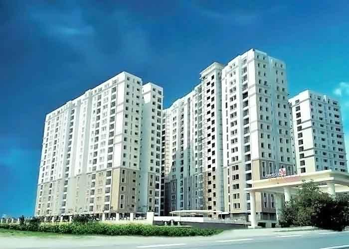 Project Image of 1132.0 - 2436.0 Sq.ft 2 BHK Apartment for buy in Alliance Orchid Springss
