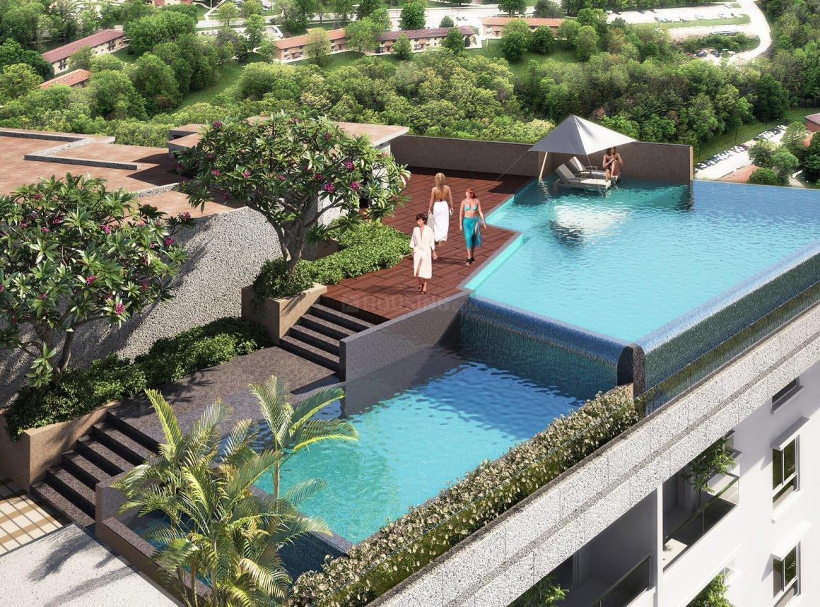 Project Image of 0 - 2090.0 Sq.ft 3 BHK Apartment for buy in Sumadhura Essenza