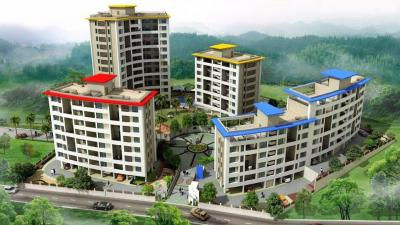 Project Image of 1151.0 - 1740.0 Sq.ft 2 BHK Apartment for buy in Eminent Aura Solis
