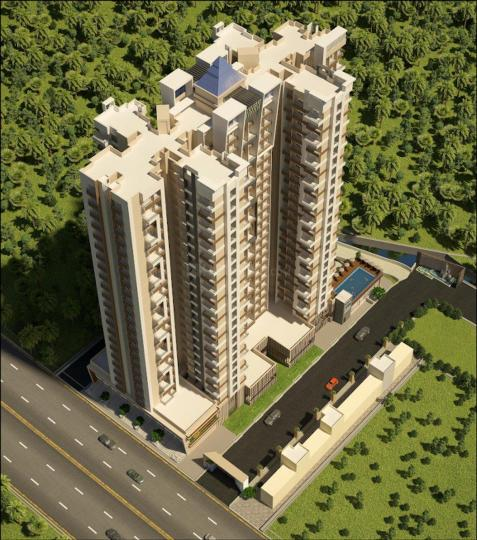 Project Image of 434.65 - 826.13 Sq.ft 1 BHK Apartment for buy in  Millenium Heights