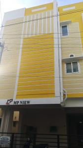 Project Image of 382.0 - 649.0 Sq.ft 1 BHK Apartment for buy in MP Niew