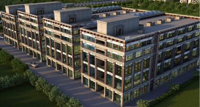 Project Image of 0 - 4173 Sq.ft Office Office for buy in Iscon Commercial Complex