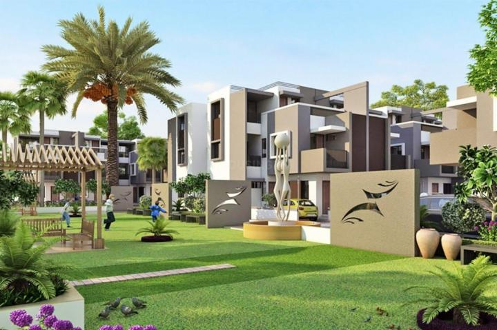 Project Image of 0 - 2025.0 Sq.ft 4 BHK Villa for buy in Madhav Raj