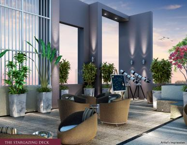 Project Image of 623.0 - 1026.0 Sq.ft 2 BHK Apartment for buy in Northern Hills
