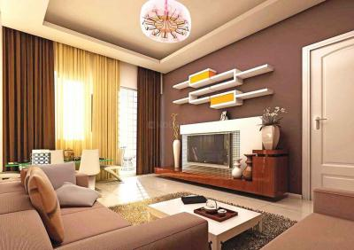 Project Image of 484 - 740 Sq.ft 1 BHK Apartment for buy in Bright Aristo