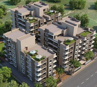 Project Image of 1450 - 1850 Sq.ft 3 BHK Apartment for buy in Arise Ample