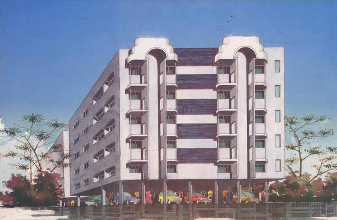 Project Image of 895 - 1100 Sq.ft 2 BHK Apartment for buy in Moghal Moghal Millenium