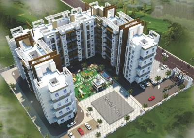 Project Image of 271.9 - 555.42 Sq.ft 1 RK Apartment for buy in Vaishnavi Builders Pune Vastu