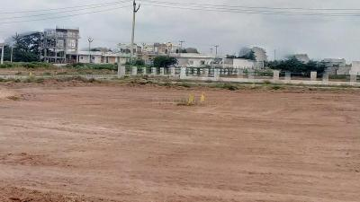Project Image of 1800 - 2403 Sq.ft Residential Plot Plot for buy in CRK Fortune Heights1