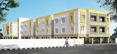 Project Image of 649.0 - 1486.0 Sq.ft 1 BHK Apartment for buy in RB Bagyam Nanmangalam