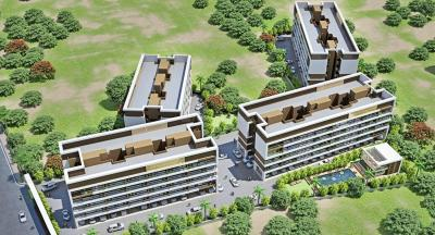 Project Image of 355 - 495 Sq.ft 1 BHK Apartment for buy in Mahaavir Majesty