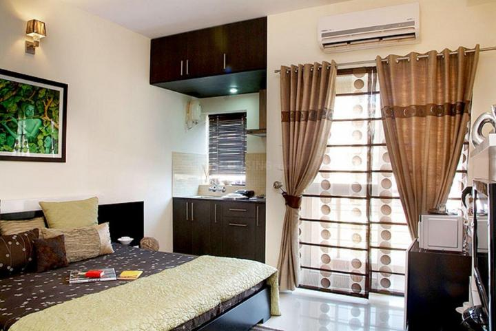 Project Image of 435 - 1818 Sq.ft 1 BHK Apartment for buy in Omaxe Fullmoon