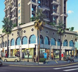 Gallery Cover Image of 1500 Sq.ft 3 BHK Apartment for buy in Varsha Balaji Heritage, Kharghar for 18000000