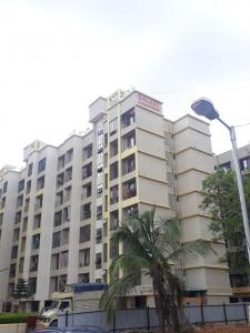 Project Image of 550 - 955 Sq.ft 1 BHK Apartment for buy in Orchid Galaxy Apartment
