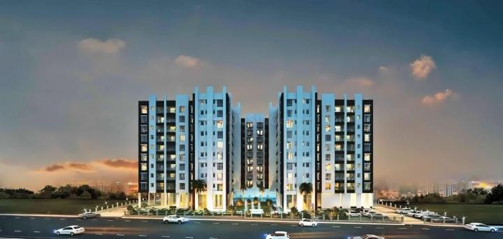 Project Image of 1122 - 2500 Sq.ft 2 BHK Apartment for buy in Signum Cloud 9