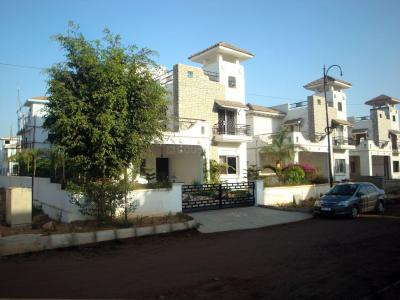 Gallery Cover Image of 3700 Sq.ft 4 BHK Independent House for rent in Bandlaguda Jagir for 44400