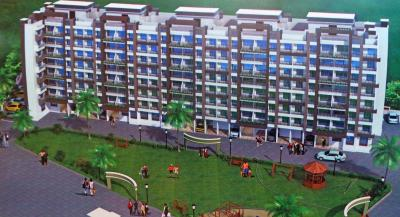Project Image of 423.0 - 850.0 Sq.ft 1 BHK Apartment for buy in Bachraj Residency