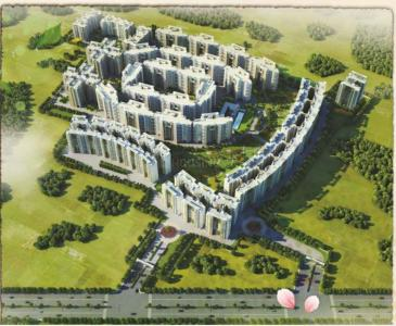 Project Image of 0 - 1300 Sq.ft 3 BHK Apartment for buy in Agrani IOB Nagar