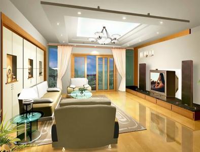 Gallery Cover Image of 950 Sq.ft 2 BHK Apartment for rent in 16 Mount Blanc, Chembur for 40000