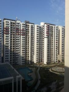 Gallery Cover Image of 1206 Sq.ft 3 BHK Independent House for rent in Noida Extension for 15000
