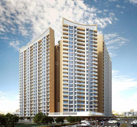 Project Image of 435.18 - 1005.0 Sq.ft 1 BHK Apartment for buy in Amardeep Anutham