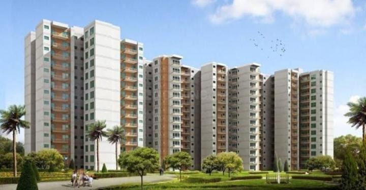 Project Image of 669.23 - 692.297 Sq.ft 2 BHK Apartment for buy in Signature Global Aspire