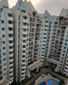 Gallery Cover Image of 1150 Sq.ft 2 BHK Apartment for rent in NCC Nagarjuna Maple Heights Phase II, Mahadevapura for 28000