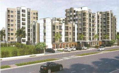 Project Image of 1170 - 1665 Sq.ft 2 BHK Apartment for buy in Vaibhavi Vishwas Platinum 2