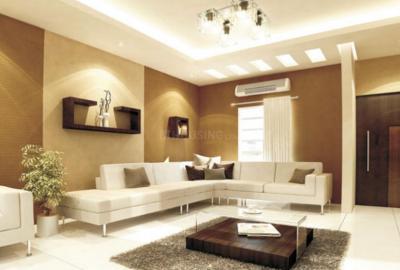 Project Image of 1264 - 1750 Sq.ft 2.5 BHK Apartment for buy in Ekdant Dronagiri Vasundhara