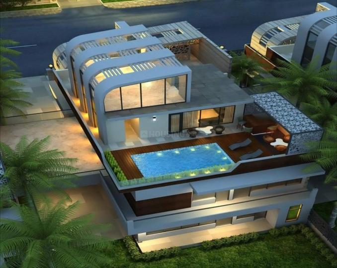 Project Image of 5850 - 11200 Sq.ft 4 BHK Villa for buy in CBS World One Villas