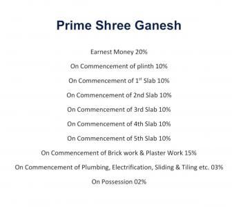 Prime Shree Ganesh