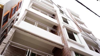 Project Image of 582 - 1149 Sq.ft 1 BHK Apartment for buy in Creative Sonartari