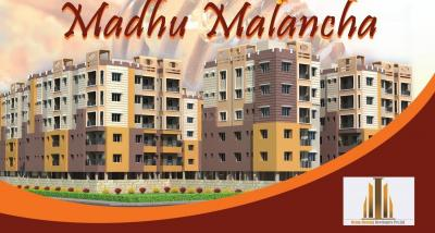Project Image of 869.0 - 1628.0 Sq.ft 2 BHK Apartment for buy in Madhu Malancha