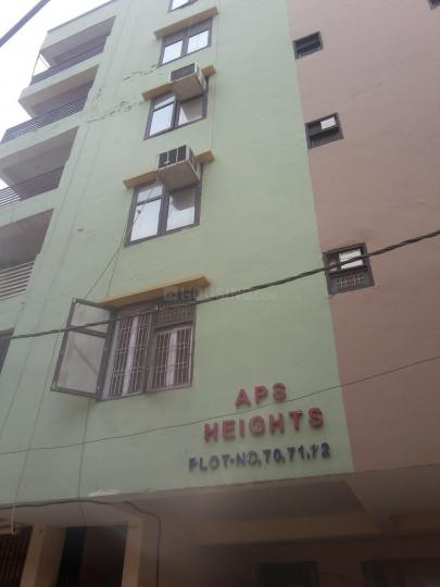 Project Image of 550.0 - 950.0 Sq.ft 1 BHK Apartment for buy in APS Heights