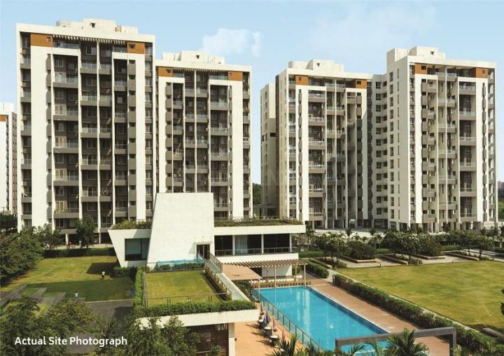 Project Image of 429.0 - 789.0 Sq.ft 2 BHK Apartment for buy in Little Earth Masulkar City