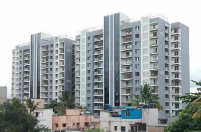 Project Image of 662.0 - 862.0 Sq.ft 2 BHK Apartment for buy in Parkland