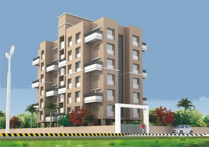 Project Image of 528.19 - 793.0 Sq.ft 1 BHK Apartment for buy in Stone Ridge II