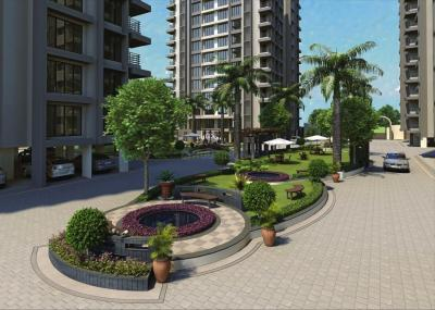 Gallery Cover Image of 1232 Sq.ft 2 BHK Apartment for rent in Rundh Magdalla for 11000