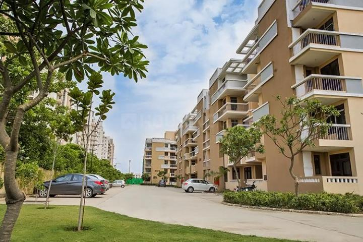 Project Image of 1345.0 - 1731.0 Sq.ft 2.5 BHK Apartment for buy in Eldeco Mystic Greens