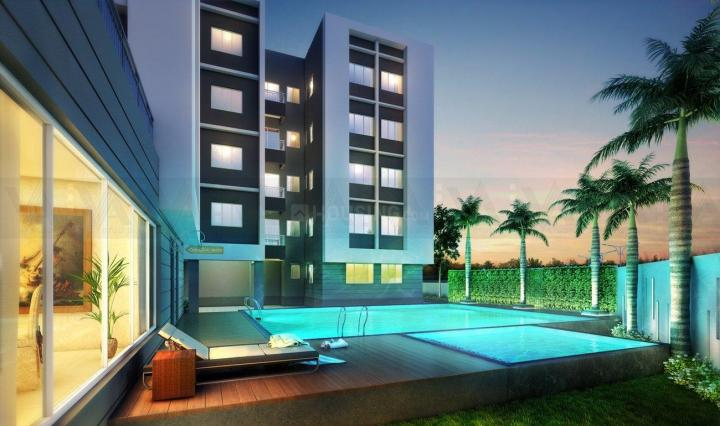 Project Image of 613.0 - 1220.0 Sq.ft 2 BHK Apartment for buy in Oxford Square