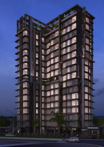 Project Image of 470.0 - 626.0 Sq.ft 1 BHK Apartment for buy in Hirani Swanand Bldg No 33