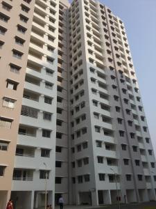 Gallery Cover Image of 850 Sq.ft 2 BHK Apartment for rent in Godrej Prakriti, Sodepur for 12000