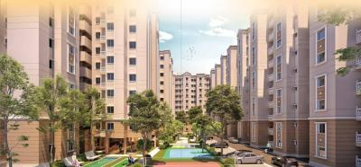 Project Image of 302.68 - 629.8 Sq.ft 1 BHK Apartment for buy in The Love Love Home Marwar Phase I