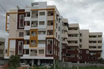 Gallery Cover Image of 1600 Sq.ft 3 BHK Apartment for rent in Anurag Siri Residency, Kapra for 12000
