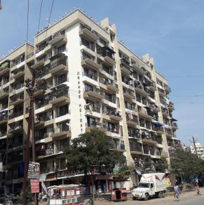 Gallery Cover Image of 480 Sq.ft 1 RK Apartment for buy in Sai Crystal Orange Heights, Nalasopara West for 1600000